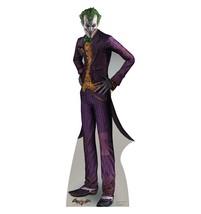 Joker Arkham Asylum Batman Cardboard Standup Standee Cutout Licensed 1691 - $39.95