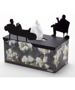 Tissue Box Covers Office Home Decor Bath Gifts ... - $49.00