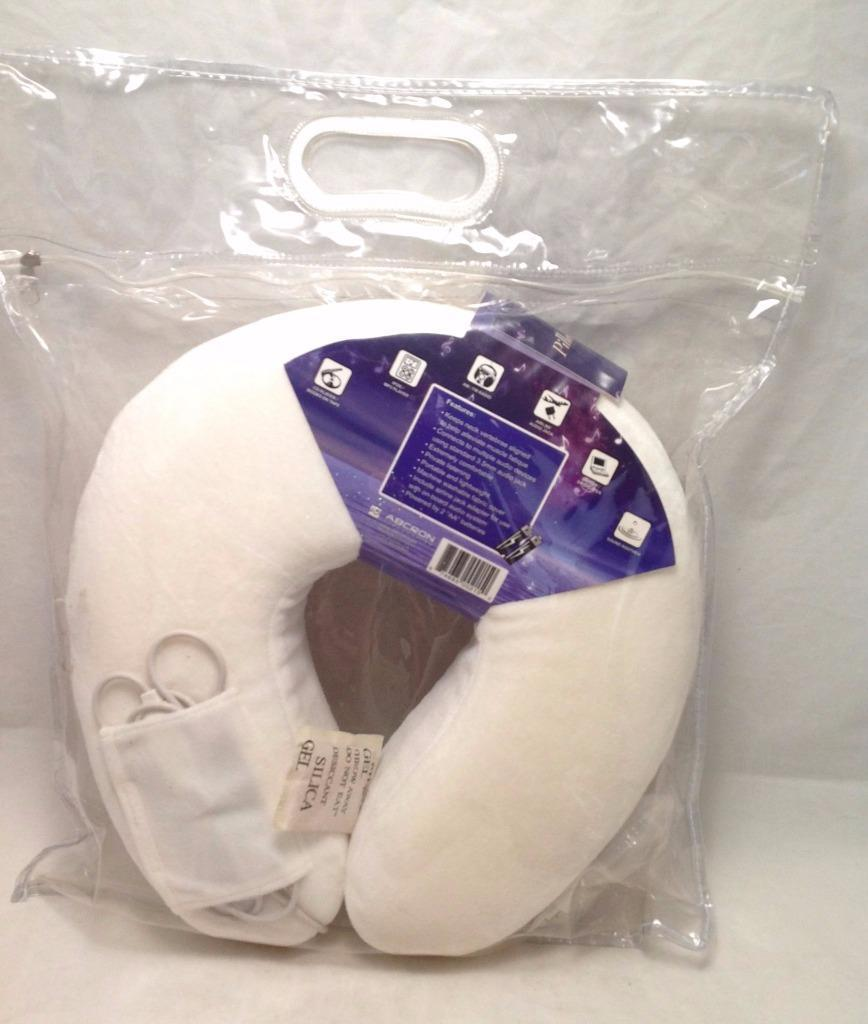 Pillow Talk Travel Portable Stereo Pillow  from Abcron