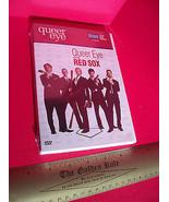 Baseball MLB Queer Eye DVD Boston Red Sox Bravo Sport Video Major League... - $18.99