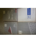 1989 Buick Reatta Riviera Service Shop repair Manual Set OEM FACTORY BOO... - $267.29