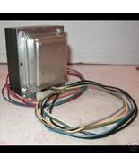 MARSHALL POWER TRANSFORMER 100 W JMP PLEXI JCM800 NEW - $131.99