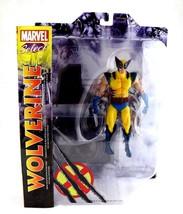 "Marvel Select 7"" variant 1st first appearance WOLVERINE sealed MOC - $29.95"