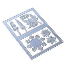 Snowy Windows Diet Set.  Elizabeth Craft Designs Art Journal Series