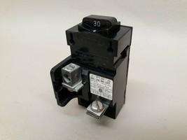 30 Amp Pushmatic ITE Gould Siemens 30A 120V Single Pole P130 Breaker - $25.34