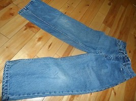 Boys JeansSize 10 S Relaxed Fit by Sonoma === - $1.98