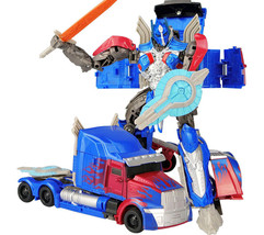 Transformers Masterpiece Optimus Prime Challenger Action Figure Autobot ... - $19.99