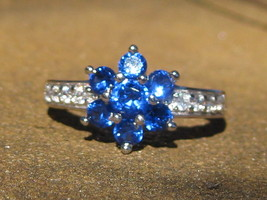 Haunted ring 7 mystical powers full coven spells Moonstar7spirits - $64.00