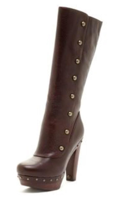 heeled ugg boots new look