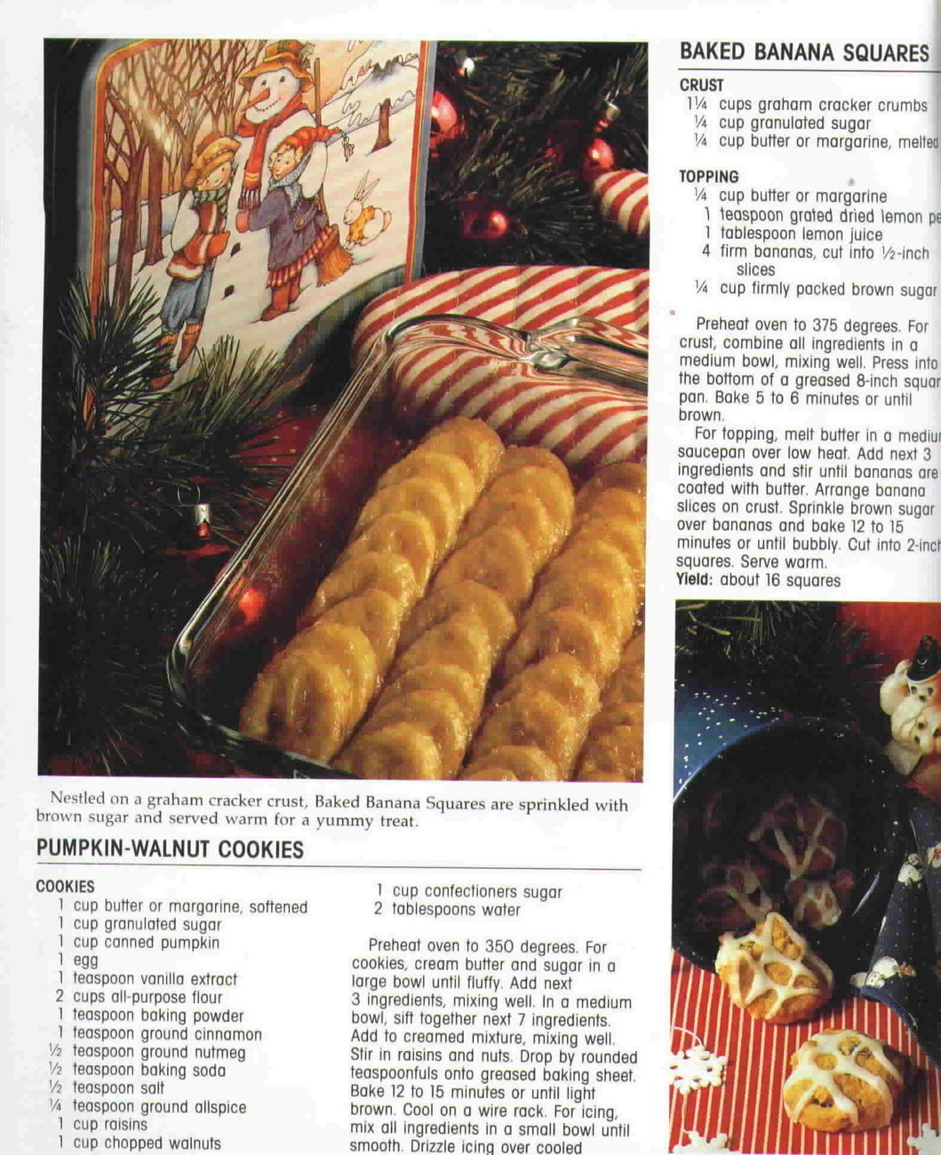 Leisure Arts Publication Holidays Remembered Cross Stitch