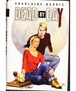 Dead By Day by Charlaine Harris (Sookie Stackhouse Novel) - $10.00