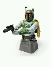 Star Wars Kids Feel Safe Boba Fett Interactive Room Guard Children Motio... - $60.78