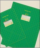 Omnigrid Cutting Mat 12x18 sewing quilting rota... - $17.55