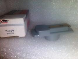 Borg Warner BWD D-559 Distributor Rotor 89101-4101 E508-24-312B EP312 JA... - $9.79