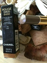CHANEL Rouge Coco Sheer Lipshine 73 Chic - $35.00
