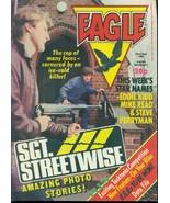 EAGLE #9 British weekly comic book May 22, 1982 VG+ - $9.89