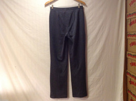 Express Ladies Charcoal Gray Stretchy Casual Pants, Size 5/6 image 2