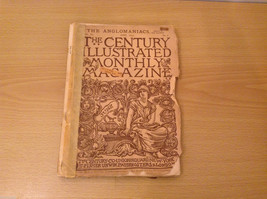 The CENTURY Illustrated Monthly Magazine June 1890 Vol.XL No.2 Complete issue
