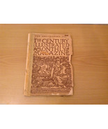 The CENTURY Illustrated Monthly Magazine June 1890 Vol.XL No.2 Complete ... - $16.08