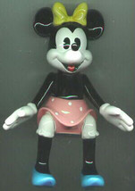 Minnie Mouse Pink Dress Music Disney Box Schmid Moveable Original Box - $195.99