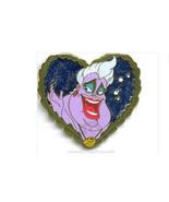 Ursula Villain Surprise Release Disney Authentic Little  Mermaid Pin No ... - $66.99