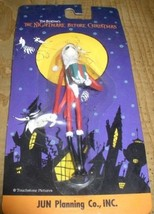 Jack Santa  Nightmare Before Christmas Japan Jun Planning MOC - $29.99