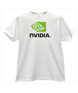 NVIDIA Computer Graphics Card T-shirt - $17.99 - $18.99