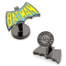 DC Comics Originals Vintage Batman Cufflinks Cuff Links - $58.80