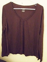Tommy Hilfiger Womens Blouse Shirt Sz XL  Top B... - $23.61