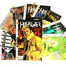 Hellblazer 10 Issue Comic Book Lot DC Vertigo VF NM John Constantine  - $24.70