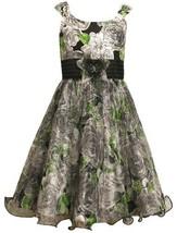 Size-10, Multi, BNJ-7894R Sleeveless Floral Print Mesh Shantung Dress ,R47894...
