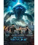 Beyond Skyline Single Ticket - $15.00