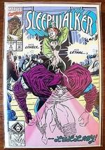 "Sleepwalker Lullaby! #9 (1991, Marvel) Comics ""Nice Copy"" (Nm) Books Old Vintage - $5.00"