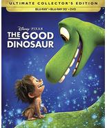 The Good Dinosaur [3D + DVD + Blu-ray] (2016) - $12.95
