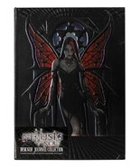 Anne Stokes Gothic Aracnafaria Fairy Embossed Journal - $17.51