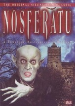 Nosferatu [DVD] [1922] - $3.94