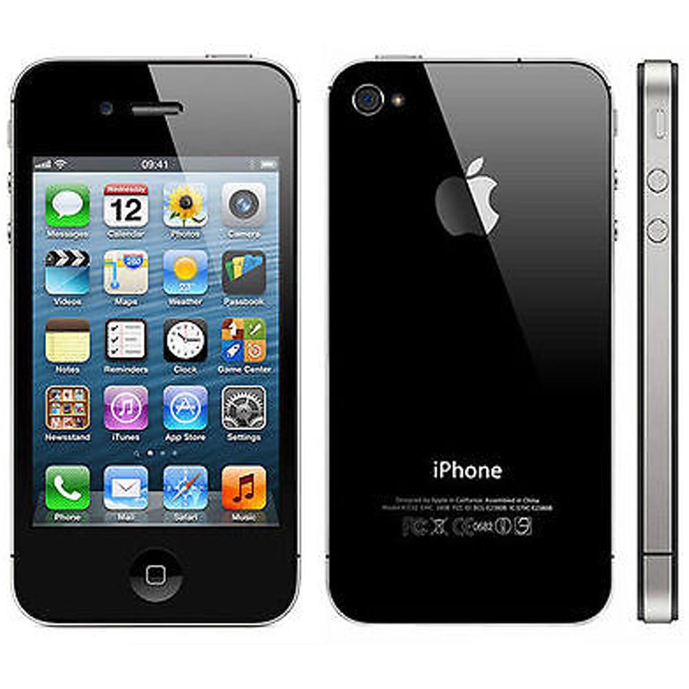 Iphone S O Gb