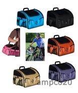 3-in-1 Pet Bike Basket Carrier Car Seat Dog Cat... - $54.90 - $64.80