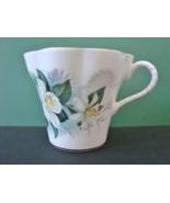 Clifton Bone China Floral Teacup - $3.95