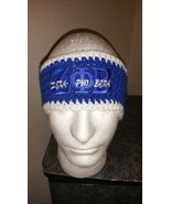 Zeta Phi Beta Handmade Headband/Ear Warmer - $25.00