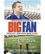 Big Fan (DVD, 2010) - $6.00