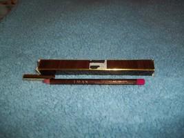 Iman Perfect Lip Pencil Color: Pink Topaz  1.5g Full Size - $9.99