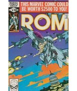 ROM #10 Warrior Over Washington (ROM The Greate... - $4.61