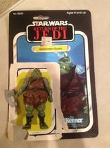 Vintage 1983 Kenner Star Wars Action Figure Gam... - $14.01