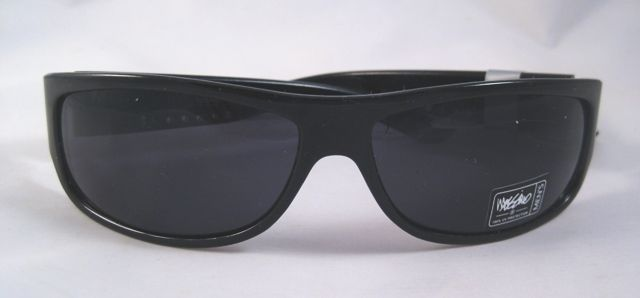 afe30d1ad3 New Mens Dark Tint Sunglasses with Metal Accents by Mossimo From Target Nwt  -  5.44