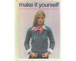 Make it yourself step by step library of needlework and crafts thumb155 crop