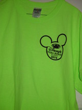 Disney Vero Beach Resort 2014 T-Shirt Size Med - $17.00