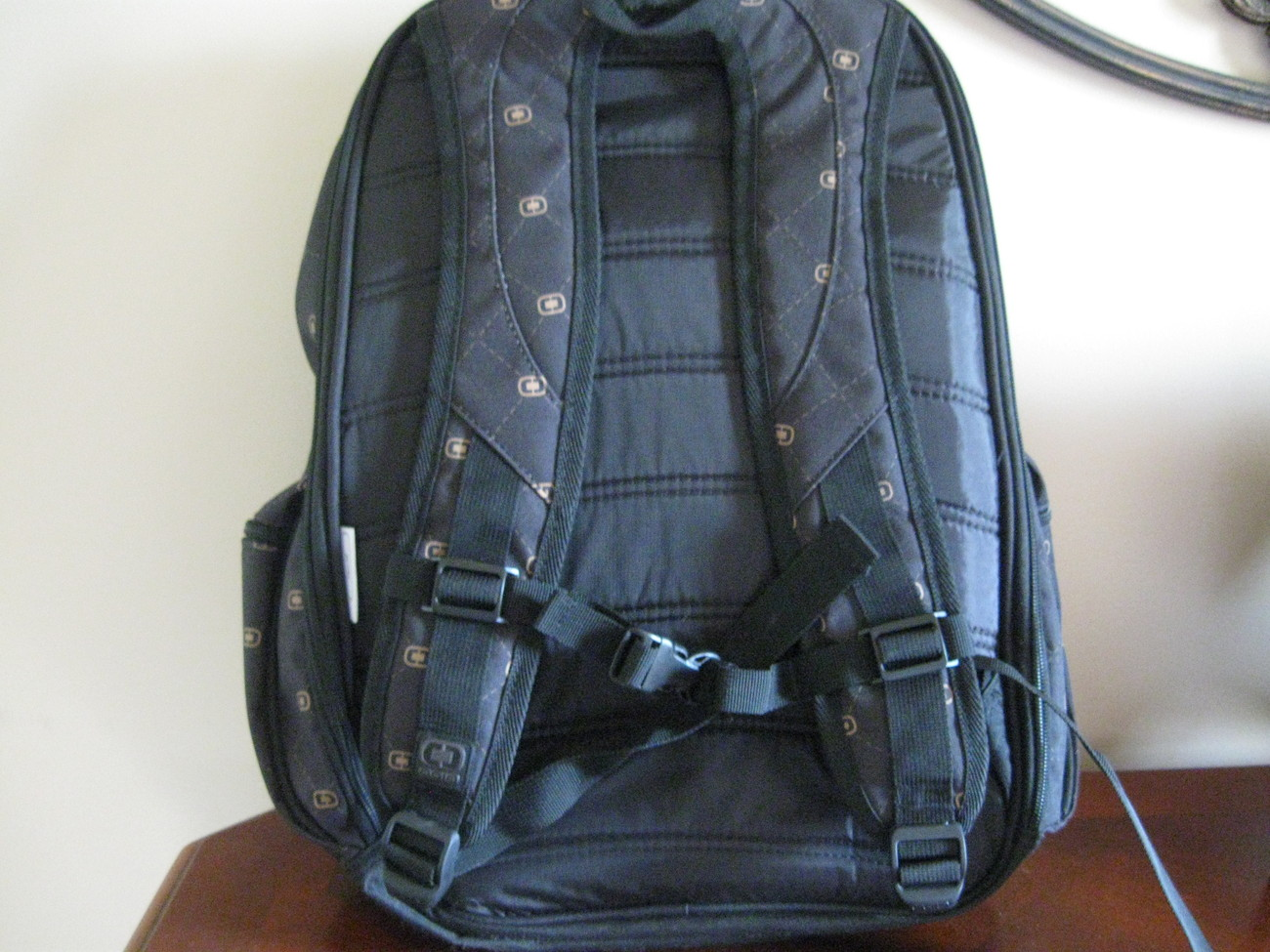 THE TAYLOR BACKPACK BY OGIO Retail 60.00