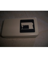Vintage Sewing Machine Accessory Box - $12.00