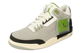 Nike Air Jordan 3 Retro Mens Hi Top Basketball Trainers 136064  006 - $217.13